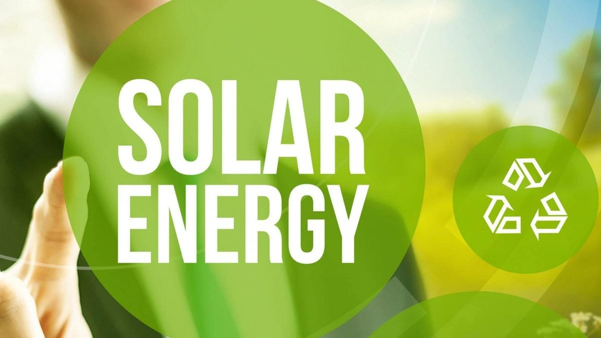 marketing solar energy