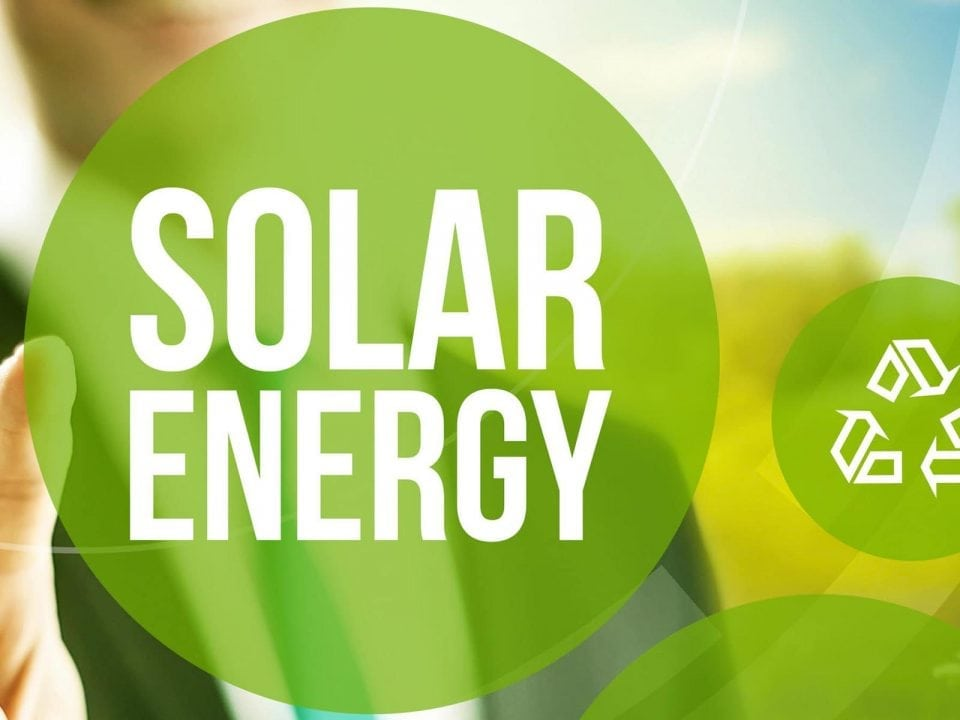 marketing solar energy
