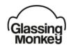 glassing monkey